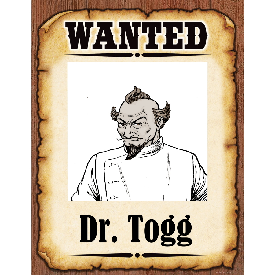Dr. Togg