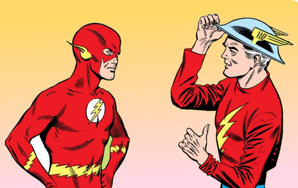 SA Flash Apps
